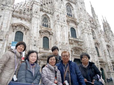 イタリア旅行2